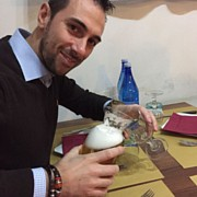 Matteo Carmagnini