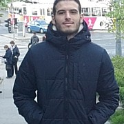 Andrea Centogambe