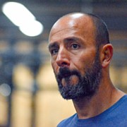 Massimo Lazzari