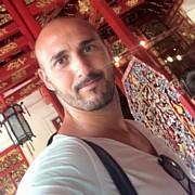 Claudio Giacchetta