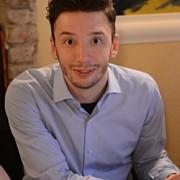 Daniele Ferragina