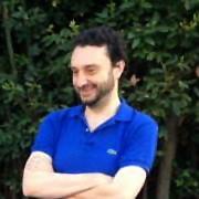 Antonello Mangano