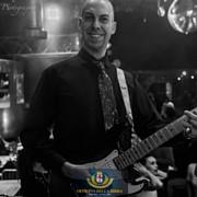 Dario Stratocaster