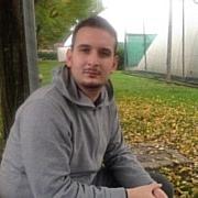 Fabio Di nubila